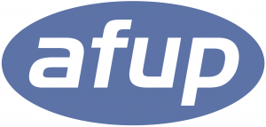 Logo AFUP
