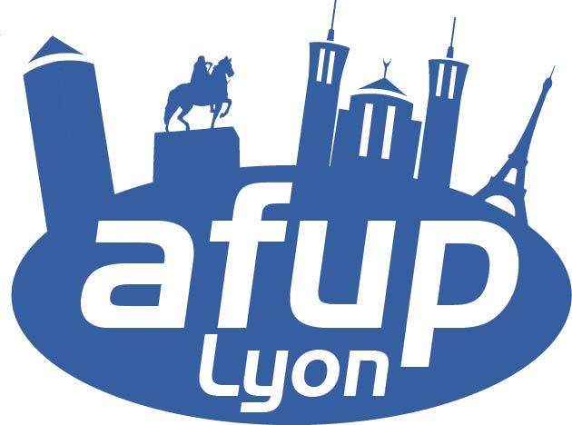 Logo AFUP Lyon